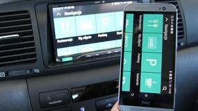 HTC One z MirrorLink: test