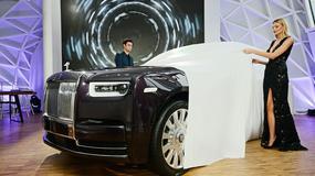 Nowy Rolls-Royce Phantom już w Polsce