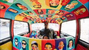 ULEPŠAJ MI VOŽNJU Kreativna transformacija taksija u Mubaju
