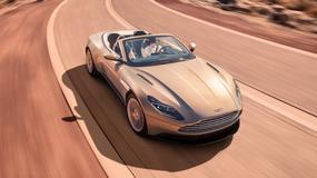 Aston Martin DB11 Volante – something special