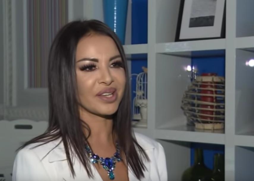 ''Bunda od nerca'' je hit zbog kojeg Tinu Ivanović svi znaju, a OVO o njenim estradnim počecima NISTE ZNALI! (VIDEO)