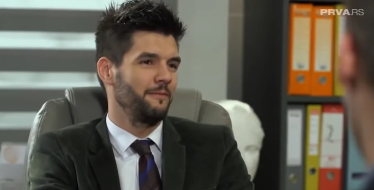 """Stevana gledate u seriji """"Igra sudbine"""", a ova plavokosa lepotica je njegova žena i evo čime se bavi!"""