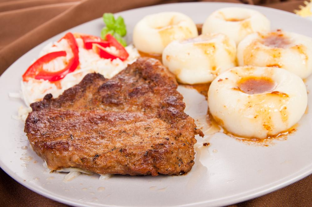 Karol Okrasa Czas Na Regionalny Smak Onet Gotowanie