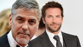 George Clooney i Bradley Cooper wśród najseksowniejszych facetów świata. Kto jeszcze znalazł się w czołówce?