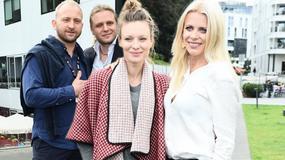 Magdalena Boczarska i inne gwiazdy w Gdyni. Jak minął piątkowy dzień festiwalu?