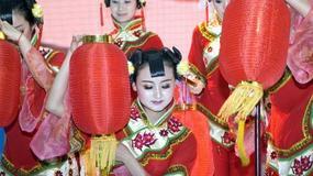 Targi Kultury Chiny - Shenzhen 2009