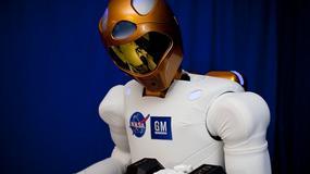 Robot, który zastąpi człowieka