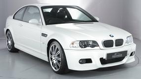 Trzy razy BMW serii 3