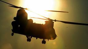 """Boeing CH-47 Chinook - """"wół roboczy"""" amerykańskiej piechoty"""