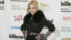 Madonna im starsza, tym młodsza. Za to jej syn bardzo się zaniedbał