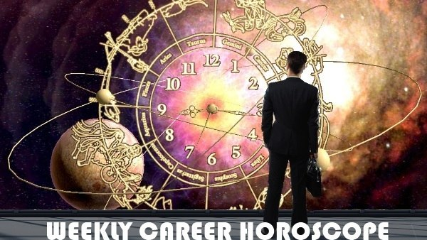 Weekly career Horoscope - October 5, 2015 - October 11, 2015 What