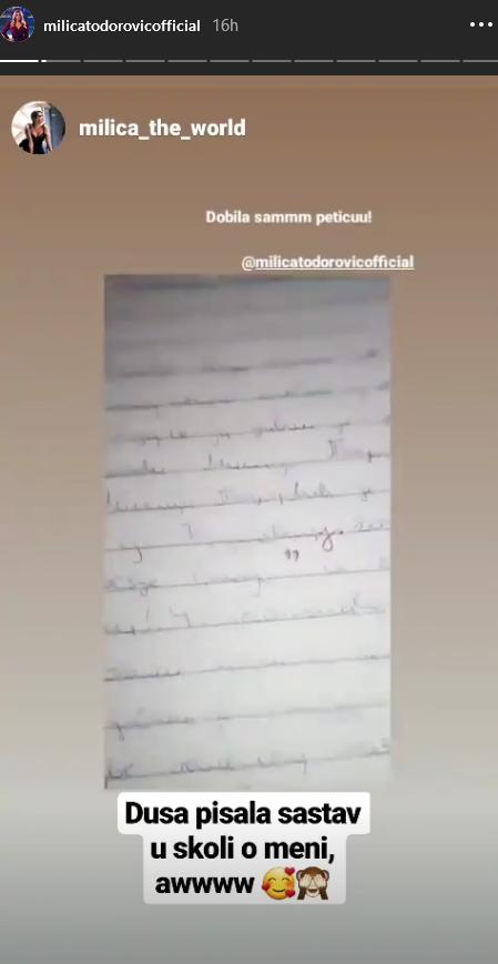 Pismeni zadatak