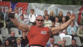 Mariusz Pudzianowski kończy 40 lat! Zobaczcie, jak się zmieniał