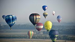 Balony nad Nałęczowem