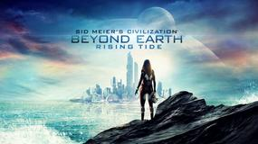 Civilization: Beyond Earth - Rising Tide - już graliśmy!
