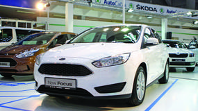 POPUST I DO 6.000 EVRA Najbolje ponude na Salonu automobila