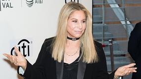 Wiecznie młoda Barbra Streisand na festiwalu Tribeca