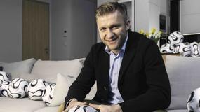 Jakub Błaszczykowski kupił apartament. Zobacz zdjęcia mieszkania!