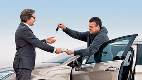 Oto typowe przekręty osób sprzedających używane auta