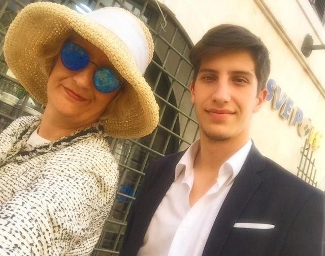 'SVAKO NORMALAN RAZUME da nam NIJE DO ŽURKE!' Lav Pajkić prokomentarisao 'Belu bajku za Bjelicu'!