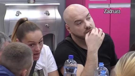 Anabela Atijas i Mirko Gavrić