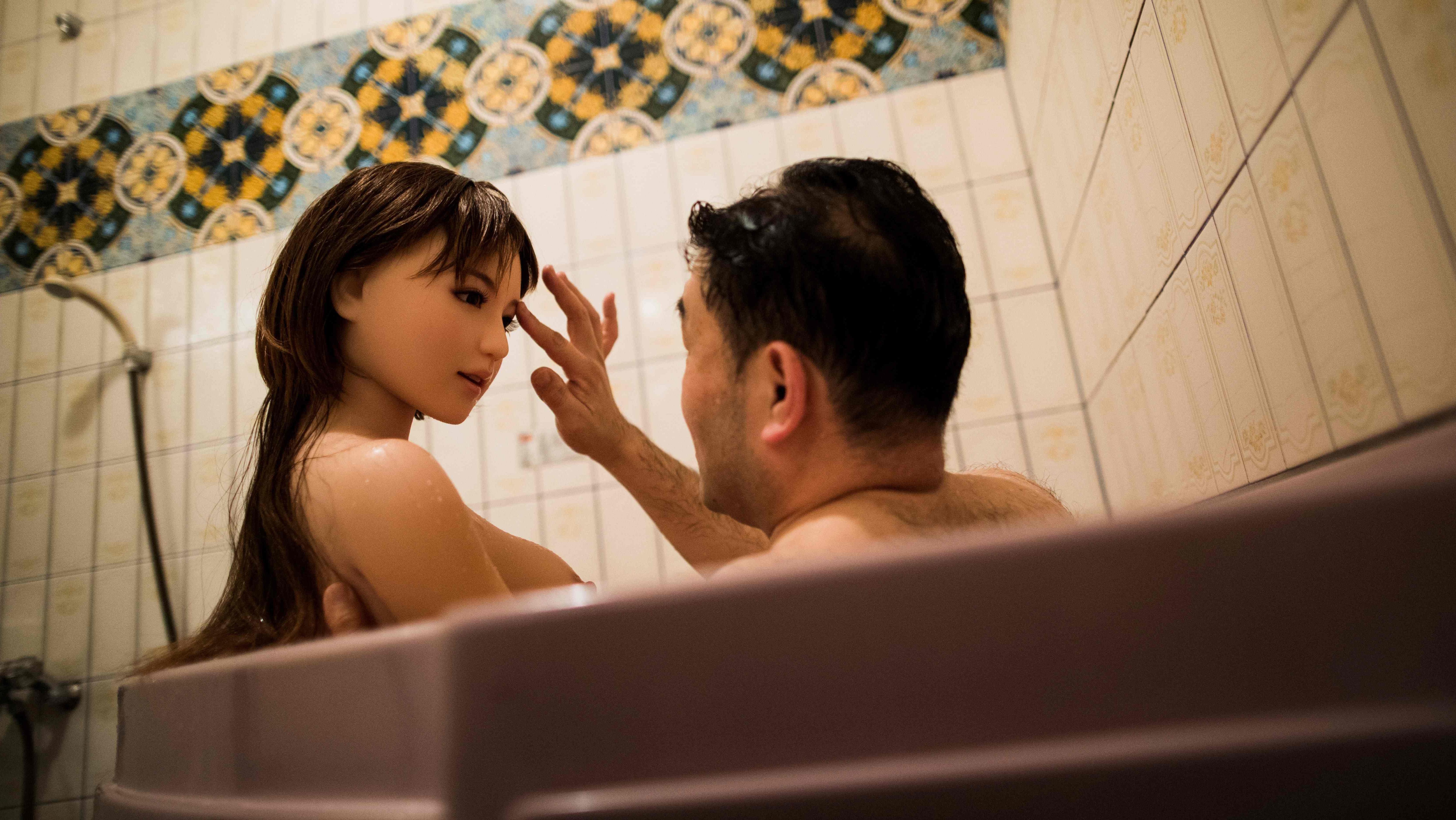 japońska żona uwielbia seks seks lesbijski sen sex fotki