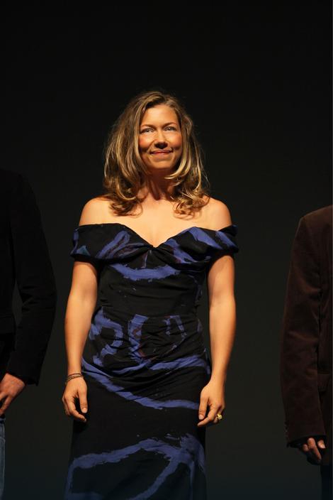 Svaka čast! Branka Katić glumi rame uz rame sa Rejfom Fajnsom!