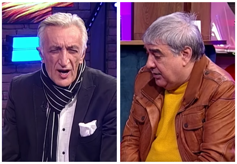 Mirko Kodić SUROVO ODGOVORIO na PROZIVKE Ljube Aličića!