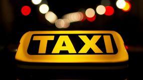 Najdziwniejsze taksówki świata