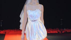 Do ślubu w sukni od Zienia