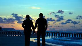 Wybierz najbardziej romantyczne miejsca na wybrzeżu