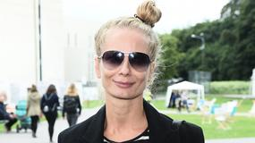 Magdalena Cielecka w codziennej stylizacji na festiwalu w Gdyni. Wygląda rewelacyjnie