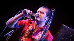 T-Mobile Nowe Horyzonty: Mike Patton i Tomahawk - koncert [zdjęcia]