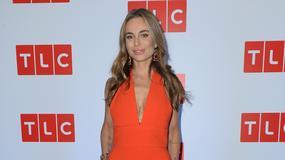 Dekolt Katarzyny Grabowskiej przyćmił wszystko na konferencji TLC