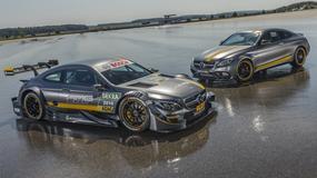 Mercedes przechodzi z DTM do... Formuły E