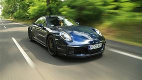Porsche 911 Carrera GTS - wysoka zawartość 911 w 911