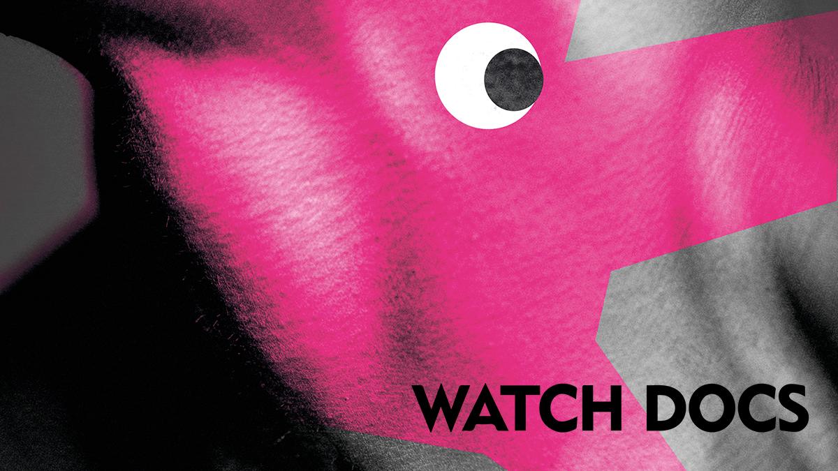 Watch Docs. Prawa Człowieka w Filmie. Kolekcja specjalna