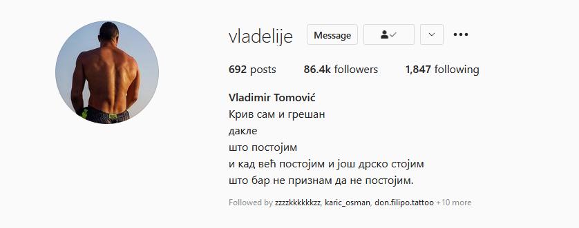 Vladimir Tomović