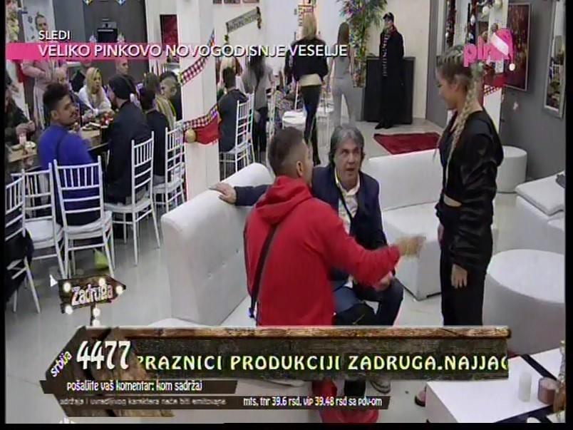 Predrag Peđa Ranković