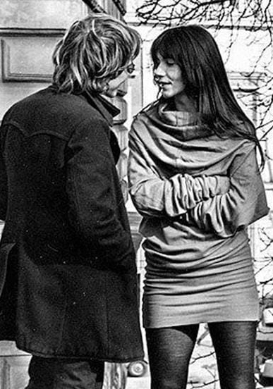 Srđan Žika Todorović i Margita Stefanović