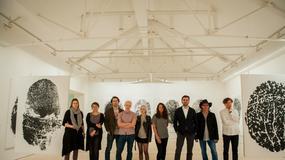 Miejsce, które znaczy: polscy artyści w Saatchi Gallery