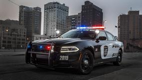 Nowy Dodge Charger Pursuit – drżyjcie przestępcy