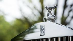 Rolls-Royce zapowiada wyjątkową wystawę ośmiu legendarnych aut