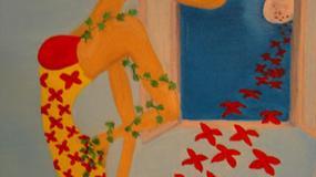 Frederick Rossakovsky-Lloyd - obrazy