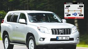 Test 80 000 km | Toyota Land Cruiser 150: zawsze do usług