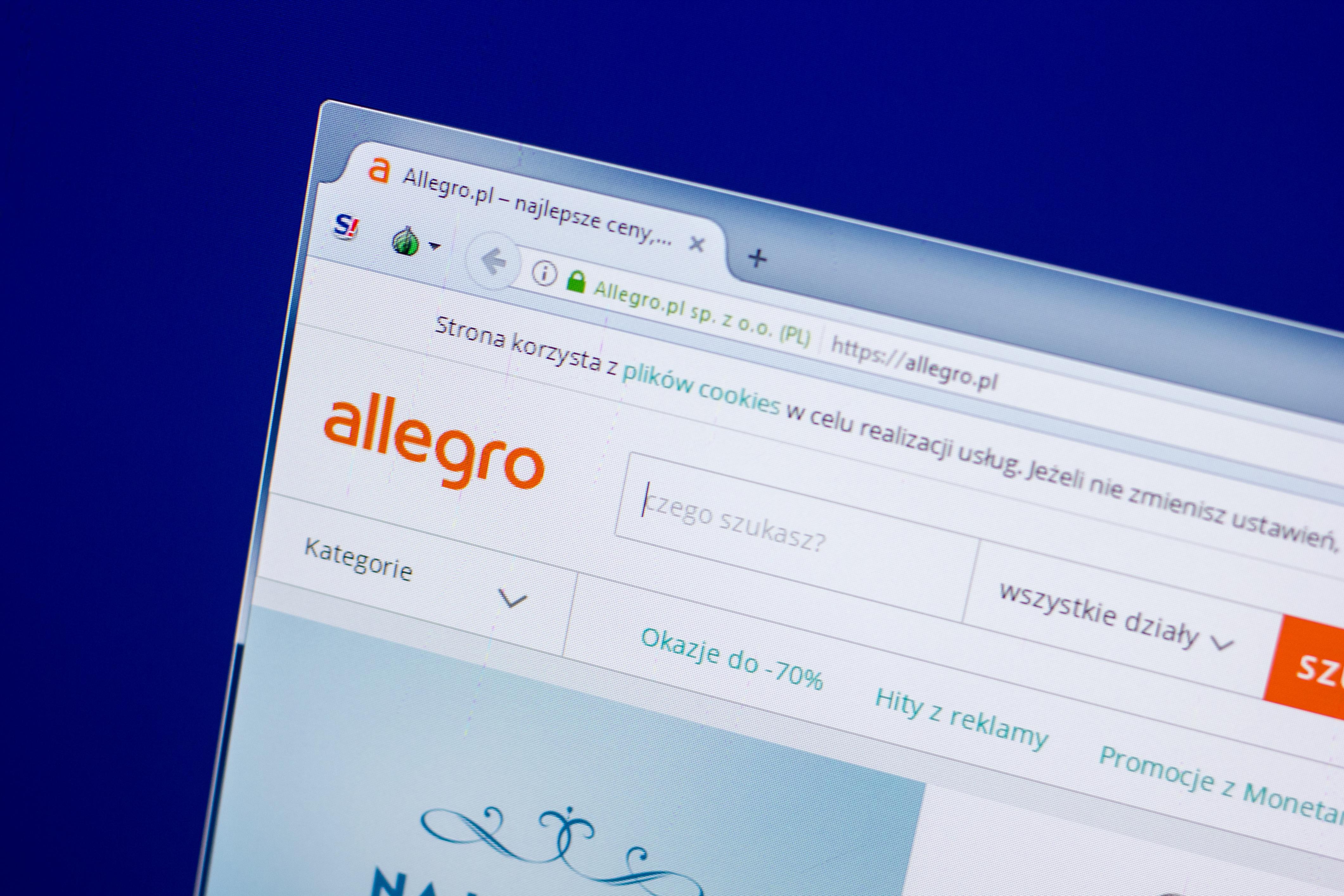 Darmowe Przesylki Allegro Smart Dla Kazdego Uzytkownika Przez Najblizszy Miesiac