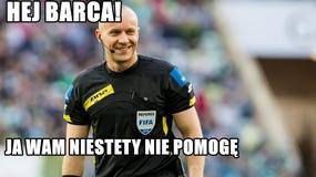 FC Barcelona przegrała z PSG 0:4. Memy po meczu Ligi Mistrzów