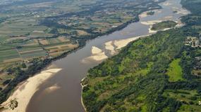 Królowa polskich rzek. Wisła od źródła do morza