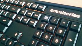 SteelSeries Apex M800 - rzut oka na piekielnie drogą i piekielnie fajną klawiaturę
