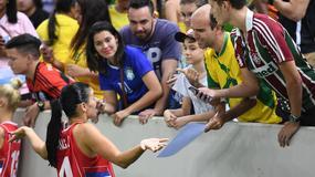 ANA HIT RIJA Brazilac preklinjao Dabovićevu: Daj mi dres, molim te! /FOTO/